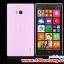 (370-033)เคสมือถือ Microsoft Lumia 930 เคสนิ่มโปร่งใสแบบบางคลุมรอบตัวเครื่อง thumbnail 4