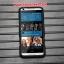 (002-093)เคสมือถือ Case HTC Desire 626 เคสกันกระแทกขอบสีรุ่นเหน็บเอว thumbnail 2