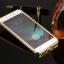 (025-043)เคสมือถือวีโว Vivo X6 เคสกรอบบัมเปอร์โลหะฝาหลังอะคริลิคเคลือบเงาแวว thumbnail 2