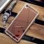 (464-001)เคสมือถือ Case OPPO F1 Plus (R9) เคสนิ่มใสพื้นหลังแววเงาคล้ายกระจก thumbnail 10