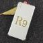 (291-021)เคสมือถือ Case OPPO F1 Plus (R9) เคสนิ่มใสบางพื้นจุดกันรอยนิ้วมือ thumbnail 1