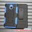 (002-053)เคสมือถือ Microsoft Lumia 640XL เคสรุ่นกันกระแทกขอบสีเหน็บเอว thumbnail 8