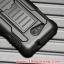 (002-080)เคสมือถือโซนี่ Case Sony Xperia E4G/Dual เคสรุ่นกันกระแทกแบบเหน็บเอว thumbnail 3