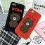(513-028)เคสมือถือไอโฟน Case iPhone 6/6S เคสนิ่มหมี BROWN thumbnail 1