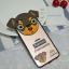 (025-201)เคสมือถือ Case OPPO A59/F1s เคสพลาสติกใสแนว 3D thumbnail 7