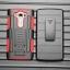 (002-129)เคสมือถือ Case LG V10 เคสนิ่ม+พื้นหลังประกบแบบพลาสติก+มีขาตั้ง+ที่เหน็บเอวสไตล์กันกระแทก thumbnail 9