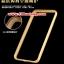 (025-154)เคสมือถือ Case Huawei ALek 4G Plus (Honor 4X) เคสกรอบโลหะพื้นหลังอะคริลิคเคลือบเงาทองคำ 24K thumbnail 7