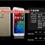 (395-041)เคสมือถือเม่ยจู Case Meizu PRO 5 เคสนิ่มใสสไตล์ฝาพับรุ่นพิเศษกันกระแทกกันรอยขีดข่วน thumbnail 3