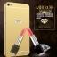 (010-003)เคสมือถือ Case Huawei MediaPad X2 เคสกรอบโลหะฝาหลังอะคริลิคเคลือบเงา thumbnail 2