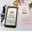 (025-222)เคสมือถือ Case OPPO F1 Plus (R9) เคสพลาสติกลาย Keep Calm thumbnail 1
