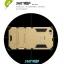 (394-022)เคสมือถือ Vivo XPlay5/Elite เคสกันกระแทกขอบนิ่มพร้อมขาตังโทรศัพท์ในตัวทรง IRON MAN thumbnail 5
