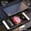 (492-004)เคสมือถือ Case OPPO R9 Plus เคสกรอบโลหะพื้นหลังคลาสสิคสไตล์ LUPHIE thumbnail 3