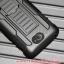 (002-079)เคสมือถือโซนี่ Case Sony Xperia E4/Dual เคสรุ่นกันกระแทกแบบเหน็บเอว thumbnail 3
