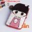 (พร้อมส่ง)เคสมือถือแบบกระเป๋าลายการ์ตูนน่ารักๆ เหมาะกับโทรศัพท์ที่มีขนาดไม่ใหญ่กว่า iPhone 5/5s thumbnail 13