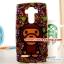 (151-065)เคสมือถือ LG G4 เคสนิ่มลายการ์ตูนน่ารักๆ thumbnail 10