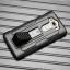 (002-129)เคสมือถือ Case LG V10 เคสนิ่ม+พื้นหลังประกบแบบพลาสติก+มีขาตั้ง+ที่เหน็บเอวสไตล์กันกระแทก thumbnail 3