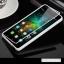(003-010)เคสมือถือ Case Huawei Honor 4C/ALek 3G Plus (G Play Mini) เคสนิ่มขอบสี+ฝาหน้าเคสกระจกนิรภัยกันรอยกันกระแทก thumbnail 11