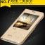 (390-019)เคสมือถือ Case Huawei G7 เคสพลาสติกสไตล์ฝาพับเปิดข้างโชว์หน้าจอ thumbnail 4