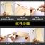 (025-176)เคสมือถือ Case OPPO F1 Plus (R9) เคสกรอบโลหะพื้นหลัง PC thumbnail 2