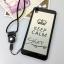 (025-222)เคสมือถือ Case OPPO F1 Plus (R9) เคสพลาสติกลาย Keep Calm thumbnail 2