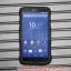 (002-079)เคสมือถือโซนี่ Case Sony Xperia E4/Dual เคสรุ่นกันกระแทกแบบเหน็บเอว thumbnail 2
