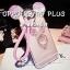 (497-003)เคสมือถือ Case OPPO F1 Plus (R9) เคสนิ่มหูกระต่าย 3D ประดับเพชรแหวนมิกกี้เมาส์ thumbnail 1