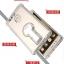 (002-177)เคสมือถือ Case Huawei P9 เคสนิ่มใสทรงถึกสไตล์กันกระแทกขอบหนาขาตั้งในตัว thumbnail 2