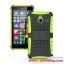 (002-056)เคสมือถือ Microsoft Lumia 640XL เคสกันกระแทกขอบสีสุดฮิต thumbnail 7