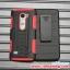 (002-055)เคสมือถือ LG Leon เคสรุ่นกันกระแทกขอบสีเหน็บเอว thumbnail 9