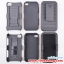 (002-055)เคสมือถือ LG Leon เคสรุ่นกันกระแทกขอบสีเหน็บเอว thumbnail 3