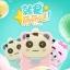 (412-007)เคสมือถือ Case OPPO R7S เคสนิ่มตัวการ์ตูน 3D น่ารักๆสไตล์เกาหลี thumbnail 1