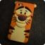 (513-032)เคสมือถือไอโฟน Case iPhone 6/6S เคสนิ่มทิกเกอร์ thumbnail 3