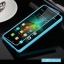 (003-010)เคสมือถือ Case Huawei Honor 4C/ALek 3G Plus (G Play Mini) เคสนิ่มขอบสี+ฝาหน้าเคสกระจกนิรภัยกันรอยกันกระแทก thumbnail 9