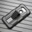 (002-119)เคสมือถือ Case LG G5 เคสนิ่ม+พื้นหลังประกบแบบพลาสติก+มีขาตั้ง+ที่เหน็บเอวสไตล์กันกระแทก thumbnail 4
