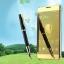 (390-012)เคสมือถือ Case HUAWEI Ascend mate7 เคสพลาสติกฝาพับแววกึ่งโปร่งใสสวยๆสุดหรู CLEAR VIEW thumbnail 7