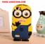 (006-015)เคสมือถือ Case VIVO Y27 เคสนิ่มการ์ตูน 3D น่ารักๆ thumbnail 21