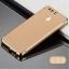 (390-031)เคสมือถือ Case Huawei P9 เคสพลาสติกขอบชุบเงาแววหรูหรา thumbnail 11