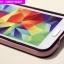 (พร้อมส่ง)เคสมือถือซัมซุง Case S5 เคสนิ่มขอบสีพื้นหลังลายสวยๆน่ารักๆ thumbnail 4