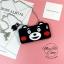 (513-023)เคสมือถือไอโฟน Case iPhone 7 Plus เคสนิ่มตัวการ์ตูนคุมาโมโตะ 3D thumbnail 3