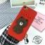 (513-028)เคสมือถือไอโฟน Case iPhone 6/6S เคสนิ่มหมี BROWN thumbnail 2
