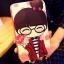 (พร้อมส่ง)เคสมือถือแบบกระเป๋าลายการ์ตูนน่ารักๆ เหมาะกับโทรศัพท์ที่มีขนาดไม่ใหญ่กว่า iPhone 5/5s thumbnail 1