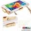 (พร้อมส่ง)เคสมือถือ Samsung Galaxy Note2 เคสขวดน้ำหอมแพคเกจเลโก้ใหม่โปร่งใส thumbnail 2
